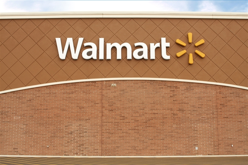 """Walmart is emphasizing products """"Made in the USA"""" and stimulating more manufacturing jobs for U.S. workers."""