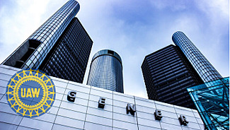 UAW Strike at GM: Timeline & News Roundup - Featured Image