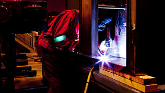 Top Welding & Fabrication YouTube Channels - Featured Image
