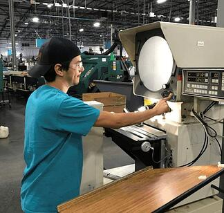 What is the Salary of a CNC Machinist? - Featured Image