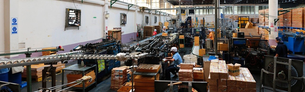 Manufacturing Today Uses Contingent Labor at All Skill Levels - Featured Image