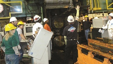 Accessing Skilled, Contingent Labor on Short Notice - Featured Image