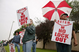 Labor Dispute Management Services or Union Busting - A Pragmatic Perspective to Protecting U.S. Jobs - Featured Image