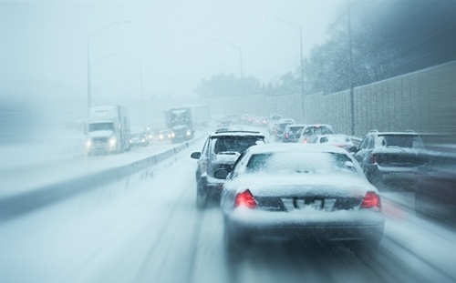 The Winter of 2015: Three Considerations to Maintain Business Continuity in Extreme Weather Conditions - Featured Image