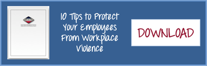 MADI's 10 Tips to help protect your employees from workplace violence