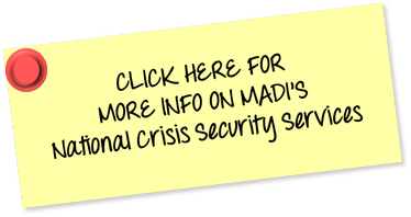Crisis Security Services